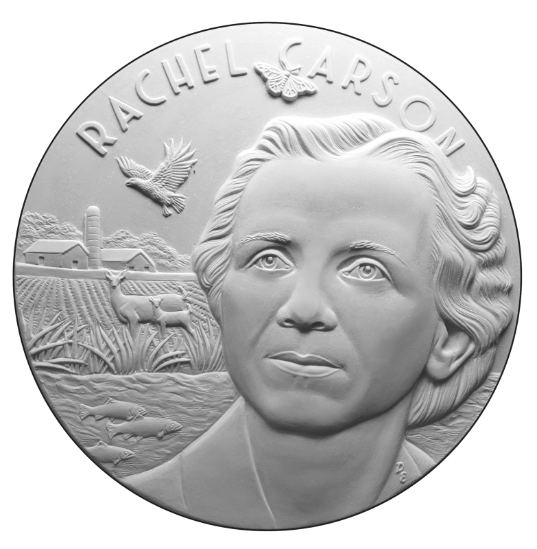 World's Fair of Money Convention Medal