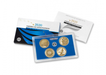 2020 American Innovation Dollar Proof Set