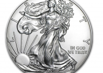 2021 American Eagle Silver Bullion Coin