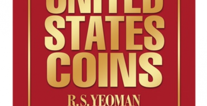Today's Deal – A Guide Book of United States Coins 2021