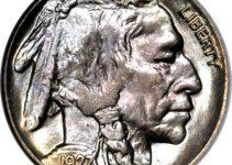 "Coin History – The Indian Head ""Buffalo"" Nickel"