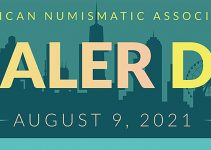 """American Numismatic Association to Host """"Dealer Day"""" Prior to Chicago World's Fair of Money"""