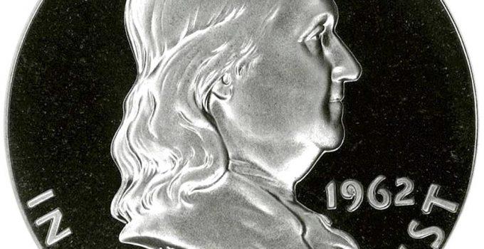 Coin History – Franklin Half Dollar