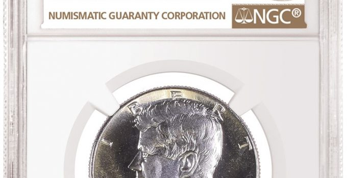 NGC Offers New Attribution for Coins from 1965-1967 Special Mint Sets