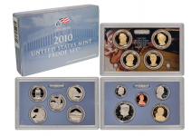 Today's Deal – 2010 United States Proof Set