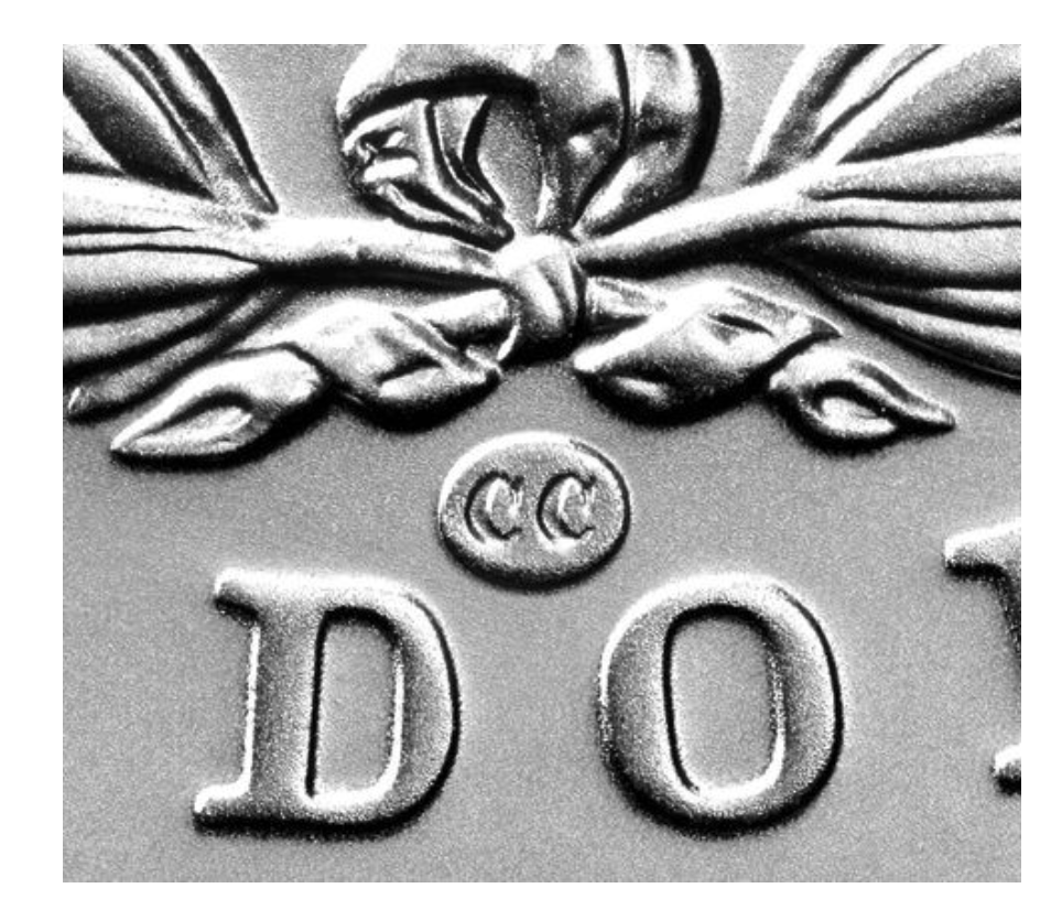 CC Privy Mark (Image Courtesy of The United States Mint)