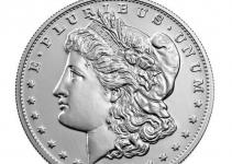 "2021 ""CC"" and ""O"" Privy Mark Morgan Dollar Pre-Orders Begin Today at Noon Eastern"