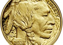 2021 American Buffalo Gold Proof Sales Start Today at Noon Eastern