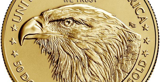 2021-W American Eagle Gold Type-2 Proof Sales Begin July 29