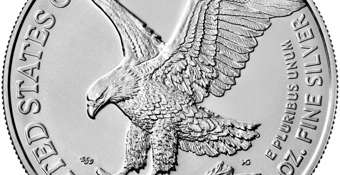 First Look: American Eagle Type-2 Reverse Official Images Released