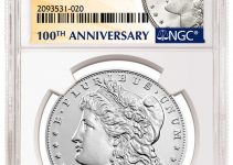 NGC Special Labels and Designations for the 2021 Morgan and Peace Dollar Anniversary Coins