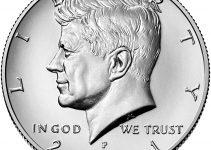 2021 Kennedy Half Dollar Bags & Rolls Sales Start May 11