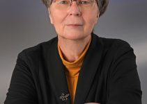 Dr. Ursula Kampmann Chosen For Numismatic Literary Guild Board