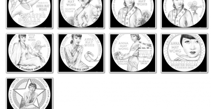 CCAC Releases Images of Final 2022 American Women Quarter Program