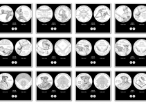 CCAC Releases Candidate Images of 2022 Negro Leagues Commemorative Coins