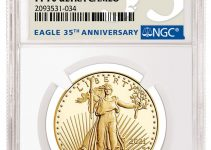 NGC Special Labels and Designations for the New 2021-W Proof Gold Eagles